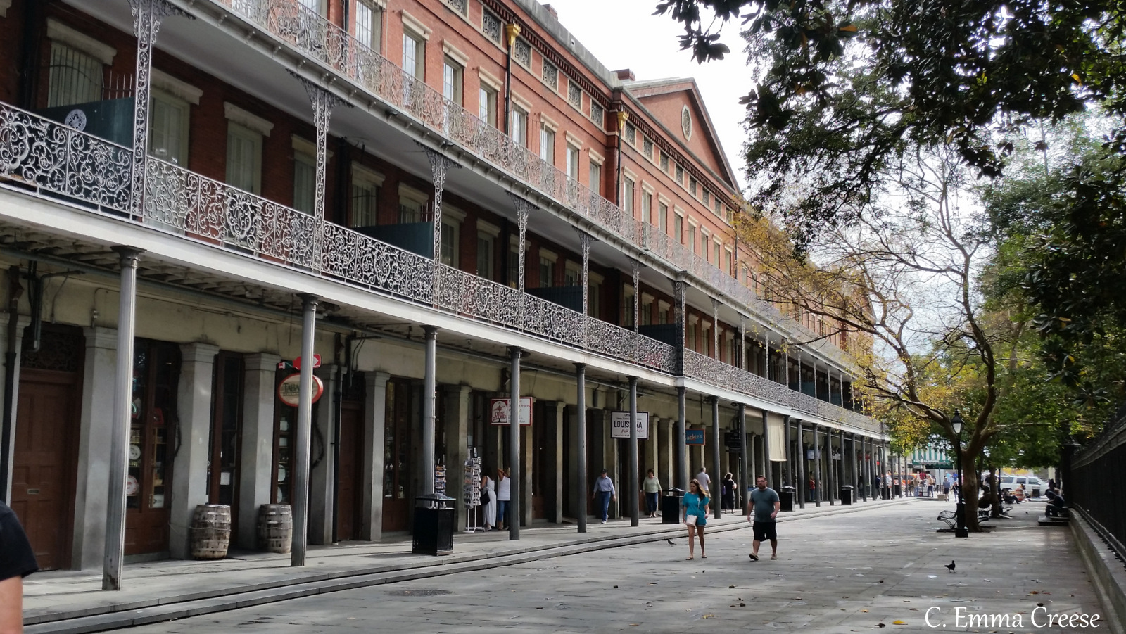 Best things to see in New Orleans Louisiana Adventures of a London Kiwi