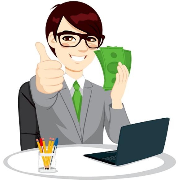 2 Cara Menghasilkan Uang Tambahan dari Internet untuk Pemula