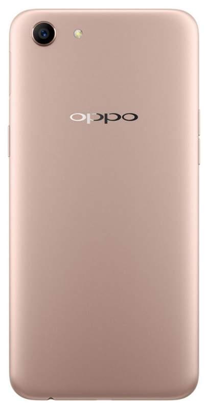 Oppo A83 (2018) - Harga dan Spesifikasi Lengkap