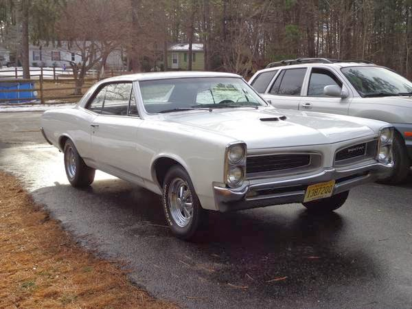 Buick Gs For Sale Craigslist