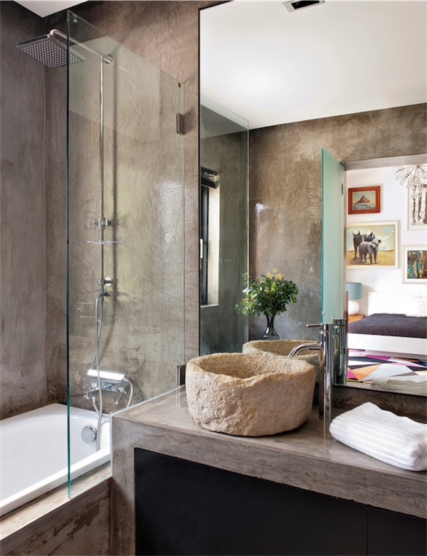 lavamanos de piedra chicanddeco