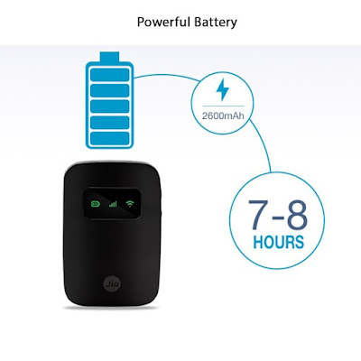 Powerful Battery