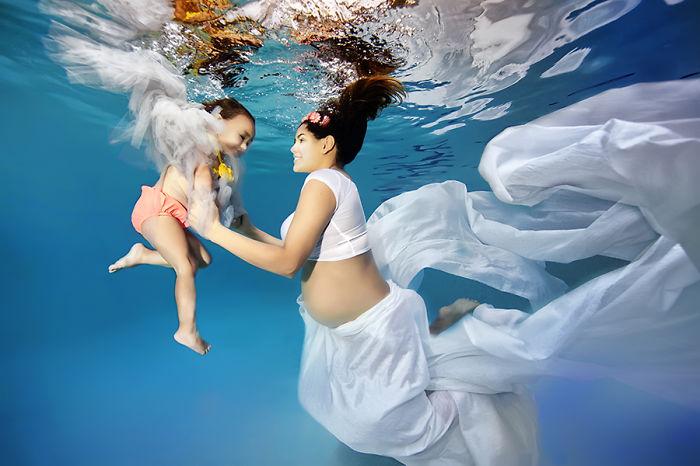 Resultado de imagem para fotos de gravidas criativas