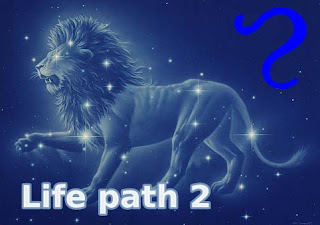 LEO August 2016 numerology reading