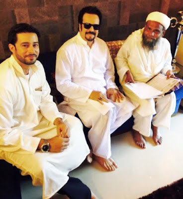 Shawar Ali_wedding2