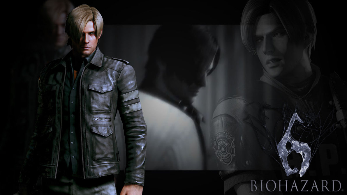 The Cham's Science: Resident Evil 6 Nuevos Gameplay Con