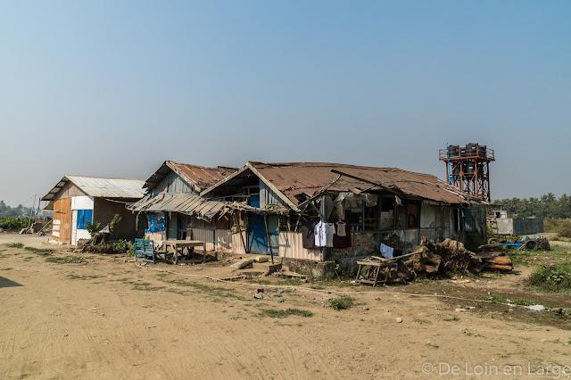 Sittwe-Birmanie-Myanmar
