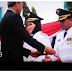 Bupati Pemalang Resmi Dilantik Di Semarang