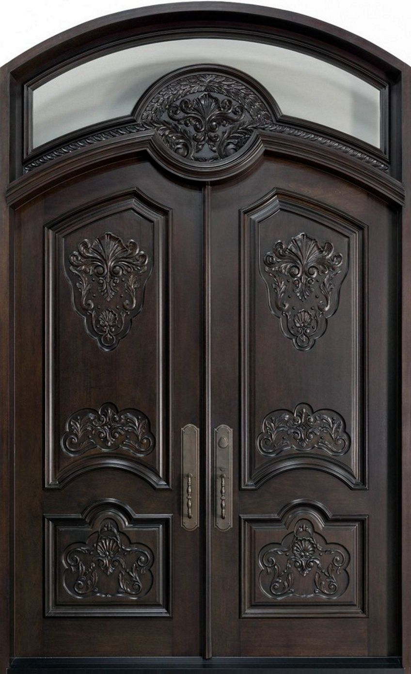 pintu kupu tarung minimalis 1