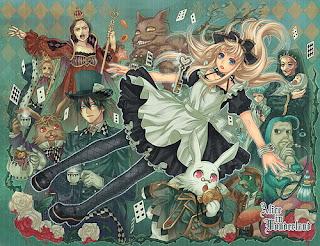 Правила жизни из книги «Алиса в Cтране чудес»