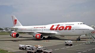 Penerbangan Lion Air dan Wings Air Kendari Alami Kendala