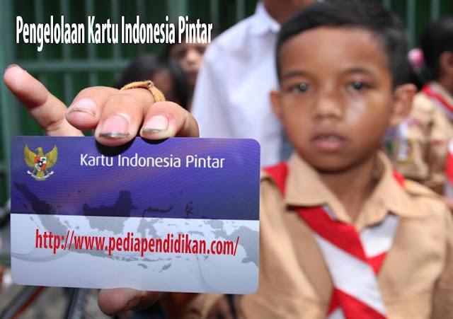 Seputar Tanya Jawab Seputar Pengelolaan Kartu Indonesia Pintar (KIP)