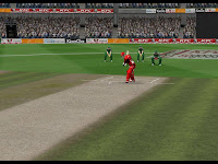 KFC Big Bash League T20 Patch Gameplay Screen 2