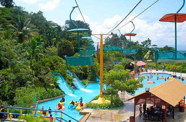 Bukit Merah Water Park