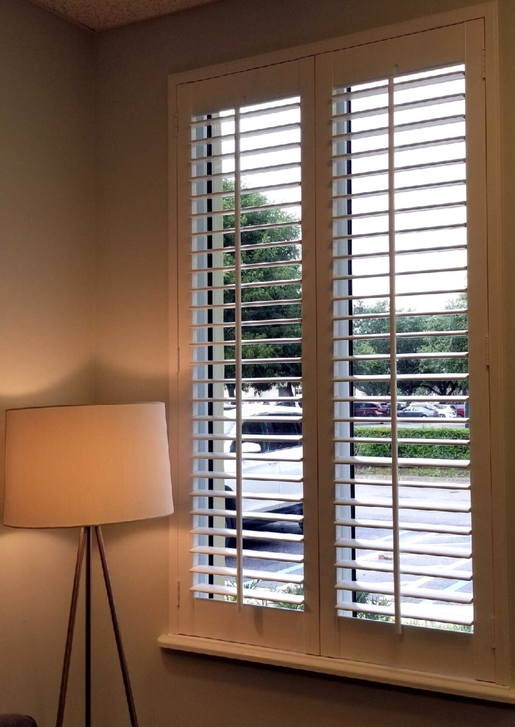Plantation Shutters Of Florida