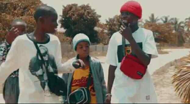 Download Video | Achimedy ft BZ Basic Dancer - Inama (Singeli)