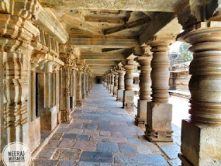 प्राचीन मंदिरों के शहर: तालाकाडु और सोमनाथपुरा