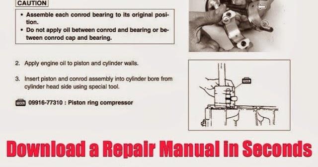 download personal watercraft repair manuals download polaris yamaha rh pwcjetskiwaverunnermanual blogspot com Small Engine Repair Manuals Deutz Engine Parts Manual
