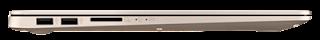 VivoBook S S510, Notebook 15 Inci Berukuran 14 Inci