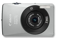 Canon IXUS 75 Driver Download Windows, Mac