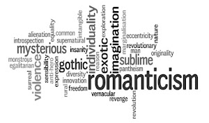 Extension english creative writing romanticism