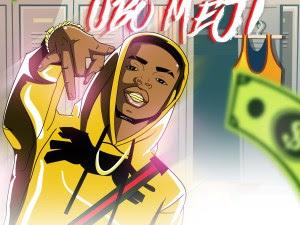 DOWNLOAD MP3: Carterson – Ubo Meji