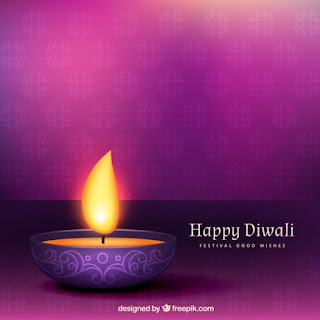 Set brightfull diwali whatsapp profile pc
