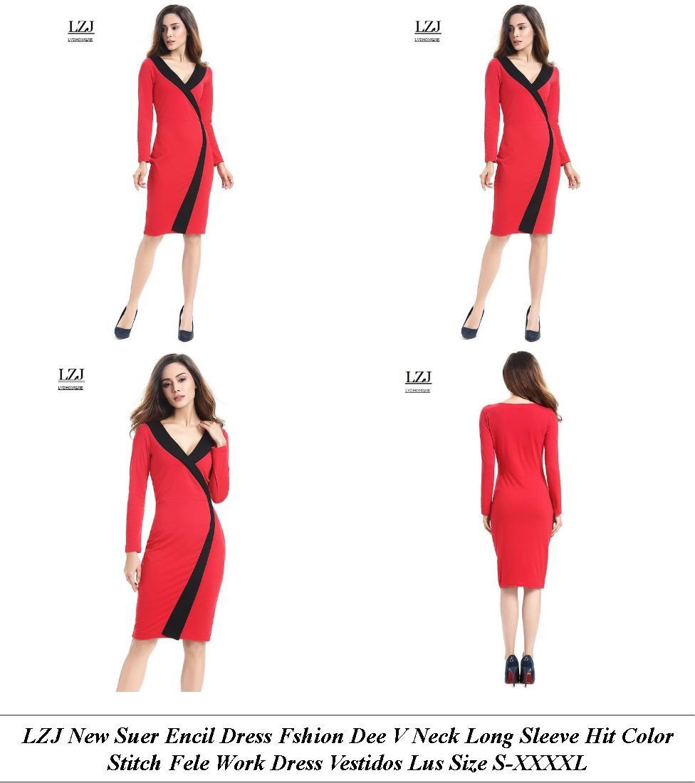 Party Dresses For Women - Clearance Sale Online India - Green Dress - Cheap Clothes Online Uk