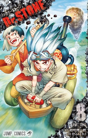 Dr. Stone 87/??