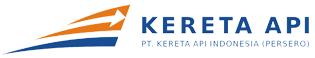 Logo PT Kereta Api Indonesia Persero