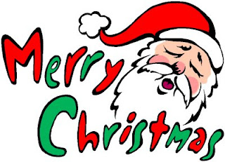 merry christmas clip art images free