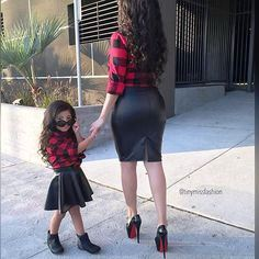 Baju Couple Cantik Ibu dan Anak 200015