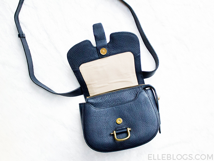 Rider (+ J. Crew Rider Bag Review) - Elle Blogs f3a98a27eafba