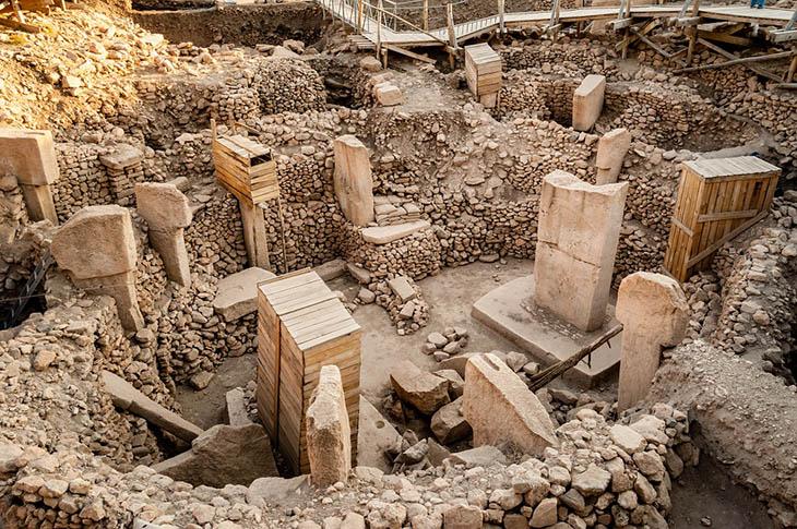 A, Açıklanamayanlar, Göbeklitepe, Açıklanamayan benzerlikler,Antik siteler,Antik kazılar,Anik heykellerin benzerlikleri,Antik heykellerdeki duruş,