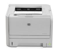 HP LJ P2035