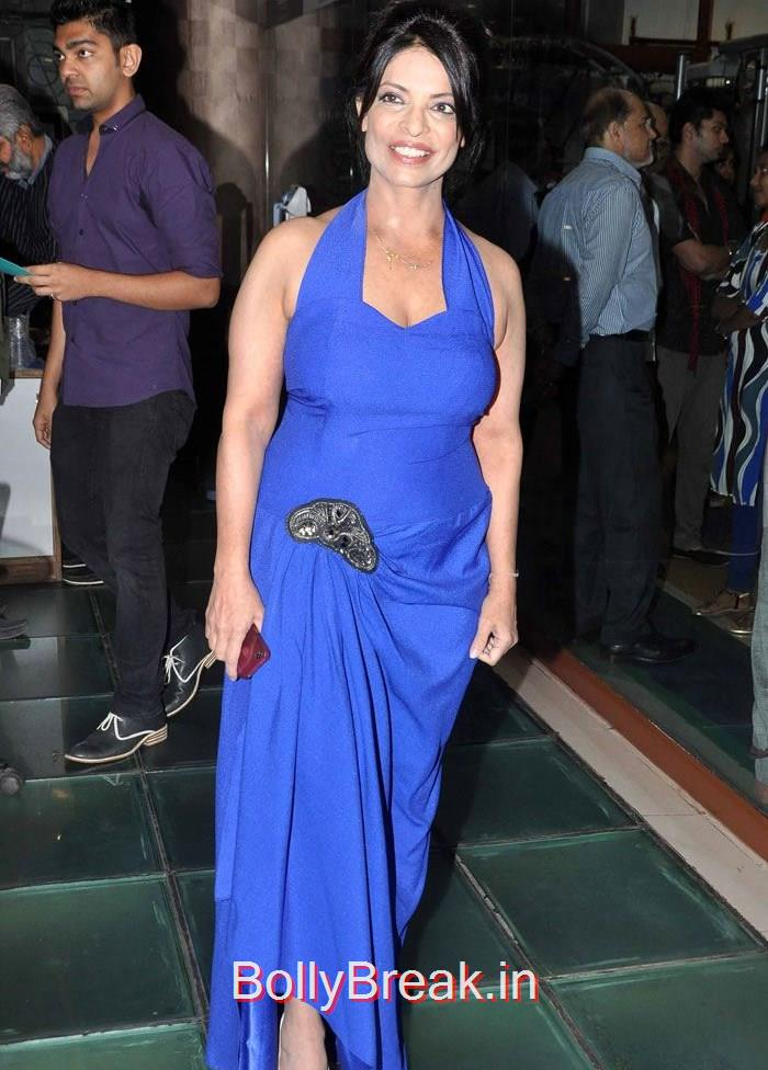 Leena Mogre, Madhuri Dixit Hot Pics at Leena Mogre's 'Total Fitness' Book Launch