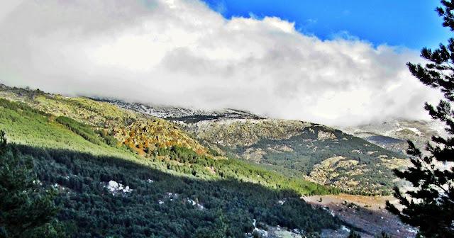 AlfonsoyAmigos - MTB en la Sierra de Guadarrama