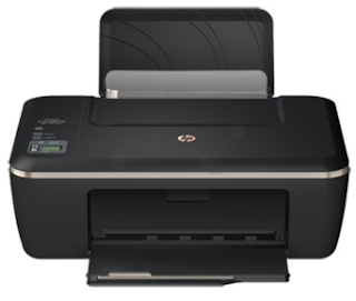 HP Deskjet Ink Advantage 2516 printer driver download