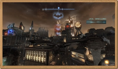 Batman Arkham Origins Gameplay PC
