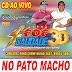 CD AO VIVO POP SAUDADE 3D - NO PATO MACHO NOSSO CLUBE 10-02-19  DJ PAULINHO BOY