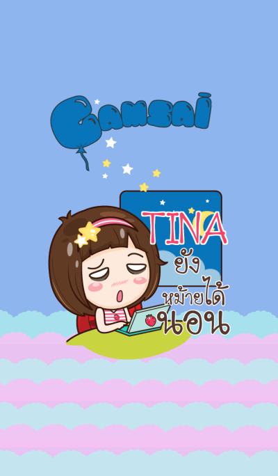TINA gamsai little girl_S V.07 e