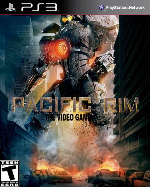 Pacific Rim The Video Game PSN Download Game PS3 PS4 RPCS3 PC Free