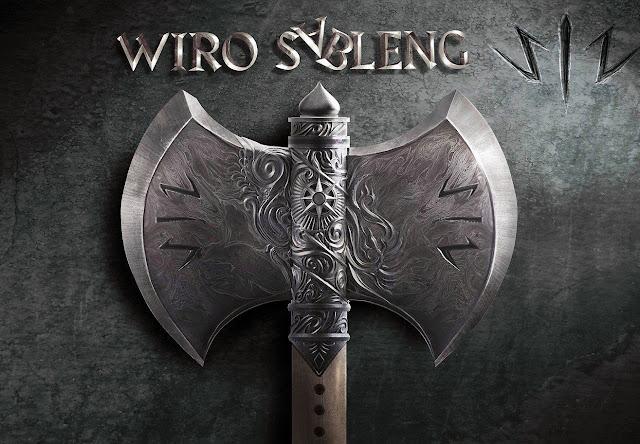 """Wiro Sableng yang """"mendunia"""""""