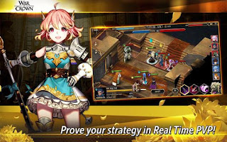 War of Crown APK