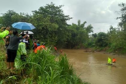 Jasad Santri Ponpes Hudatul Muna Ditemukan di Sungai Tempura Dengan Posisi Berpelukan
