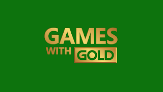 Games with gold março 2020