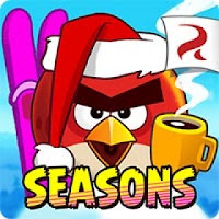 LINK DOWNLOAD GAMES Angry Birds Seasons 6.0.0 FOR ANDROID CLUBBIT