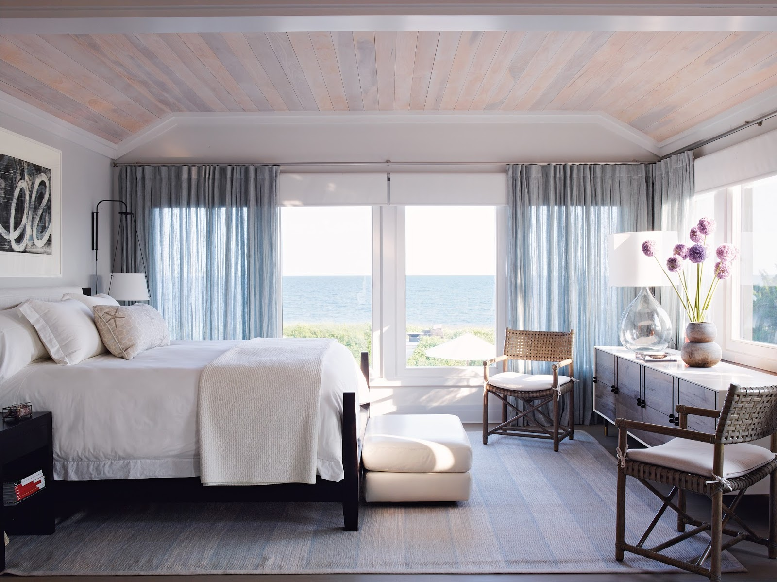 Interior Designer Ray Booth Is A Partner In The Prestigious McALPINE Firm,  Who Divides His Time Between New York And Nashville. Boothu0027s Furniture Line  Is In ...