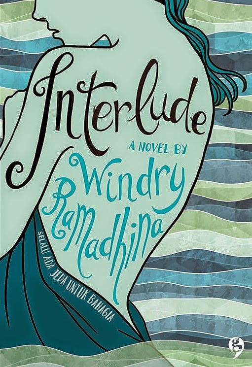 Interlude - Windry Ramadhina [Book Review]