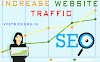 Increase Website Traffic - How to Increase Website Traffic 2019
